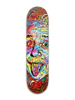 High Einstein Banger Park Skateboard 8 x 31 3/4