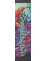 Hyperbeast Custom skateboard griptape