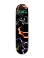 zero Banger Park Skateboard 7 7/8 x 31 5/8
