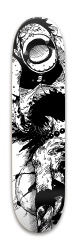 Ace's death Park Skateboard 8 x 31.775