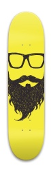 Cruiser Park Skateboard 8 x 31.775