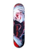 Centipede Kaneki Banger Park Skateboard 8 x 31 3/4