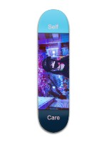 Self Care Banger Park Skateboard 8 x 31 3/4