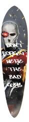 Deadshot Classic Pintail 10.25 x 42
