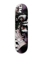 joker Banger Park Skateboard 8 x 31 3/4