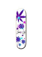 Banger Park Skateboard 8 1/4  x 32