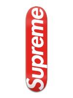 SUPREME Park Complete Skateboard 8 x 31 3/4