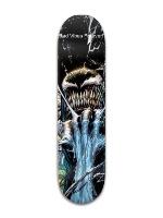Venom Banger Park Skateboard 8 x 31 3/4