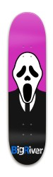 ScreamSuit Park Skateboard 8 x 31.775