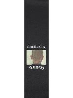 Peep Custom skateboard griptape