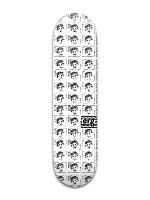 Pelasu Banger Park Skateboard 8 x 31 3/4