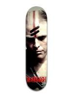 Deathwish part 3 Banger Park Skateboard 8 x 31 3/4