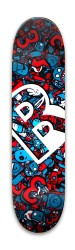 MiniFriendship Park Skateboard 8 x 31.775
