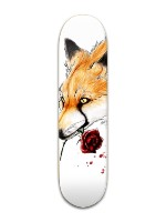 Fox and Rose Banger Park Skateboard 8 x 31 3/4