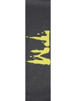 team mustard grip tape Custom skateboard griptape