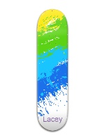 Lacey Banger Park Skateboard 8 x 31 3/4