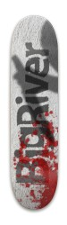 Murder Park Skateboard 8 x 31.775