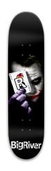 Joker Park Skateboard 8 x 31.775