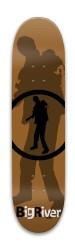 Zombie Park Skateboard 8 x 31.775