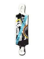 Love Music B52 Complete Longboard