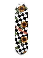sunflower trash Banger Park Skateboard 8 x 31 3/4