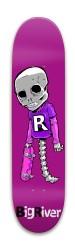 OldRider Park Skateboard 8 x 31.775