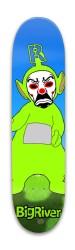 Dipsy Park Skateboard 8 x 31.775