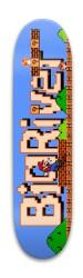 Mario Park Skateboard 8 x 31.775