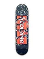 Hypbeast Banger Park Skateboard 8 x 31 3/4