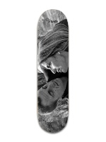 matteofuzzi Banger Park Skateboard 8 x 31 3/4
