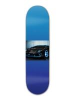 Lambo board Banger Park Skateboard 8.5 x 32 1/8