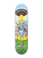 Holy Nermal Banger Park Skateboard 8 x 31 3/4