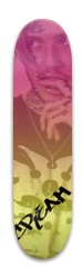 VengE Park Skateboard 8 x 31.775