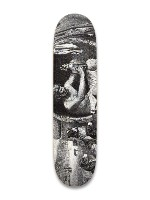 Diogenes Park Skateboard 8.25 x 32.463
