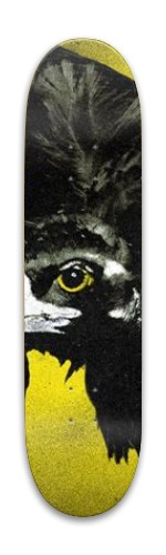 Twenty One Pilots: TRENCH Park Skateboard 7.88 x 31.495
