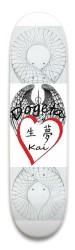 Dogeta Kai Park Skateboard 8.5 x 32.463