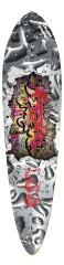 graffiti2 Classic Pintail 10.25 x 42