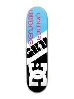 No title Banger Park Complete Skateboard 7 7/8 x 31 5/8