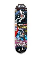 80s venom Banger Park Skateboard 8 x 31 3/4