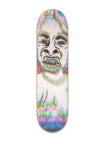 THEALLFATHER Banger Park Skateboard 8 x 31 3/4