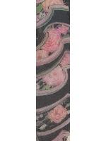 Marcella Custom longboard griptape