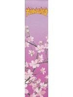 Cherry Bomb Custom longboard griptape