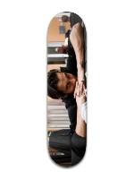 Dylan Banger Park Skateboard 8 x 31 3/4
