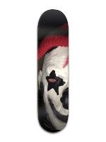 Squeeky Banger Park Skateboard 8 x 31 3/4