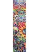 Cockney Skate Custom skateboard griptape
