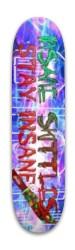 Skittles Park Skateboard 8 x 31.775