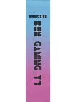 Ben_Gaming_YT Custom longboard griptape