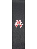Misfortune Brand Custom skateboard griptape