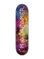 Dreamer Banger Park Complete Skateboard 7 7/8 x 31 5/8