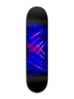 Minus the Bear Banger Park Skateboard 8 x 31 3/4